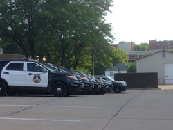 Patrol Cars 1