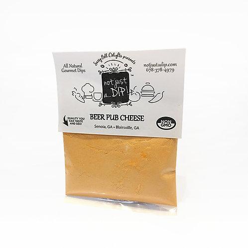 Beer Pub Cheese
