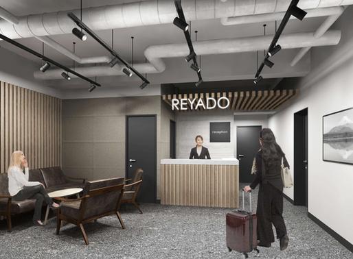 REYADO HOTEL 九段下様でのKEYVOXスマートロックの導入が決定致しました