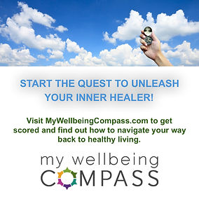 My WellbeingCompass