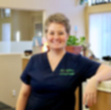 Dr. Christy Portefield