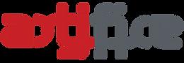 ambigram logo red.png
