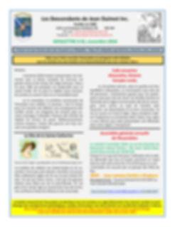 LDJOI Infolettre # 42 (novembre 2018) PD