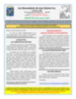 LDJOI Infolettre # 44 (janvier 2019) PDF