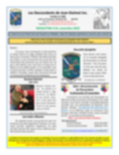 LDJOI Infolettre # 54 (novembre 2019) PD