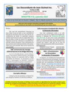 LDJOI Infolettre # 52 (septembre 2019) P