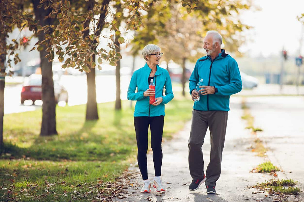 Lifestyle Village For Over 55s