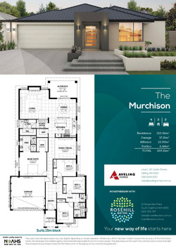 The Murchison