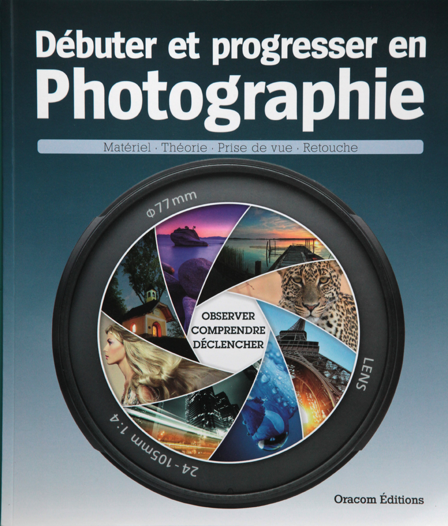 LIVRE PRATIQUE PHOTO