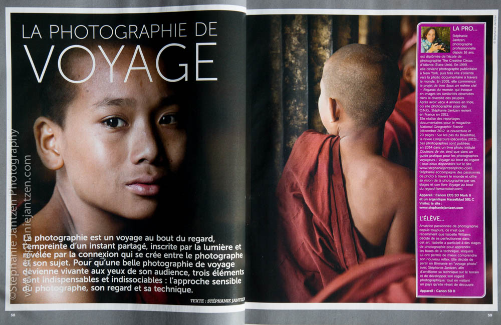 Magazine Photographie Facile