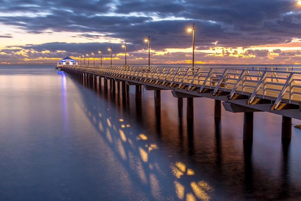 Shroncliffe Pier