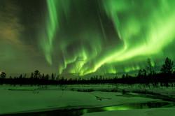 Aurora Shapes