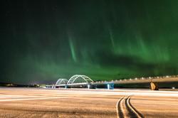 Northern Lights Bridge