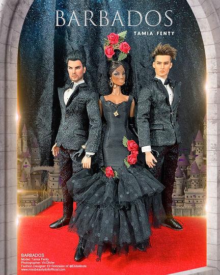 Spanish Folklore Fashion Gala_๒๑๐๒๐๑_10.