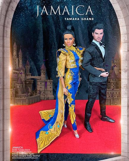 Spanish Folklore Fashion Gala_๒๑๐๒๐๑_34.
