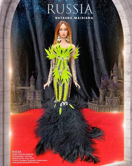 Spanish Folklore Fashion Gala_๒๑๐๒๐๑_54.