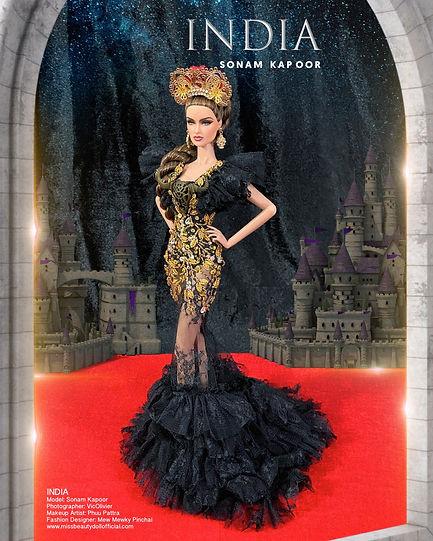 Spanish Folklore Fashion Gala_๒๑๐๒๐๑_30.