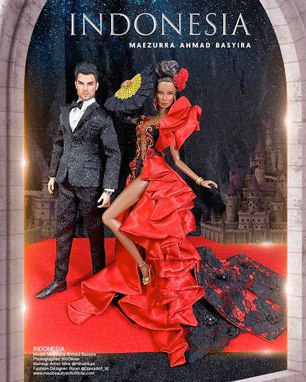 Spanish Folklore Fashion Gala_๒๑๐๒๐๑_32.