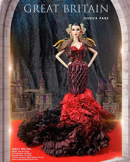 Spanish Folklore Fashion Gala_๒๑๐๒๐๑_26.