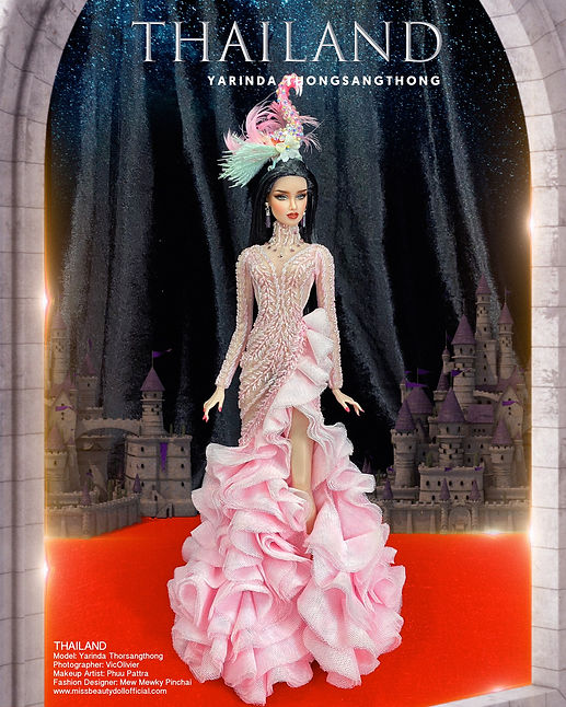 Spanish Folklore Fashion Gala_๒๑๐๒๐๑_62.