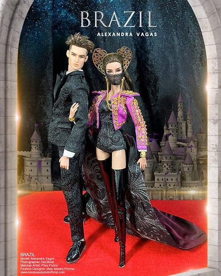 Spanish Folklore Fashion Gala_๒๑๐๒๐๑_12.