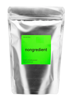 Nonfood (Lucy Chinen, Sean Raspet, Dennis Oliver Schroer)