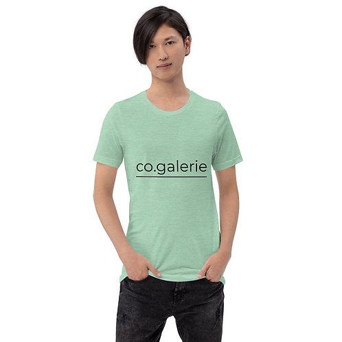 co.galerie tee shirt