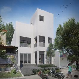 Villa Japos Residence - 2018 - Proposal
