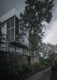 FXH Workshop & Studio - 2018 - On Going (Construction)