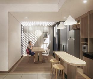 Harmony Residence - 2021 - On Going