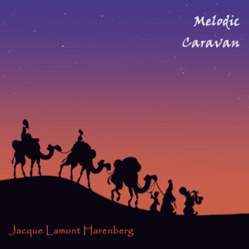 Melodic Caravan CD