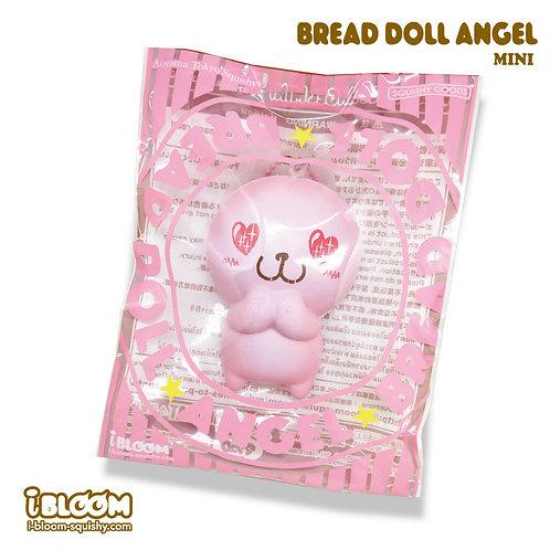 IBloom Mini Bread Doll- Berry