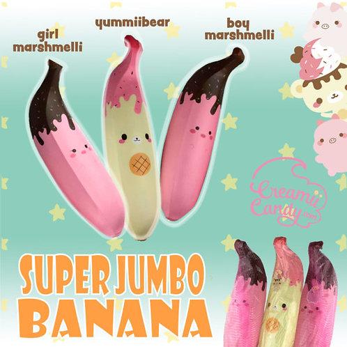 Yummibear Super Jumbo Banana