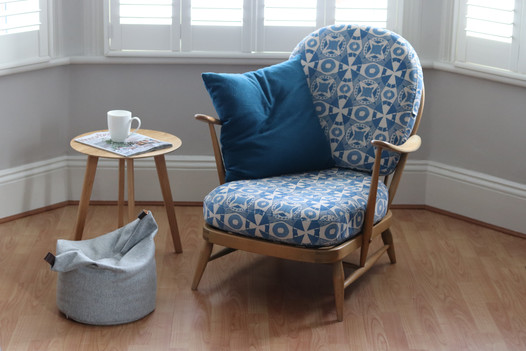 Ercol replacement covers