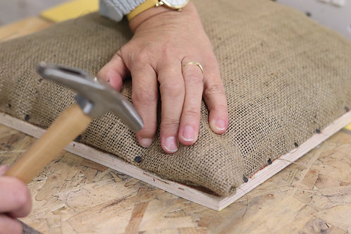 An Introduction to Traditional Upholstery Course Voucher