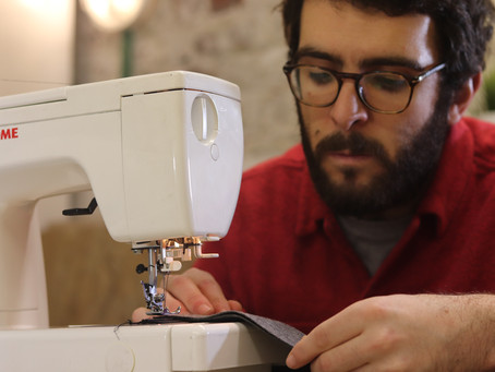 Mini Course: An Introduction to Sewing
