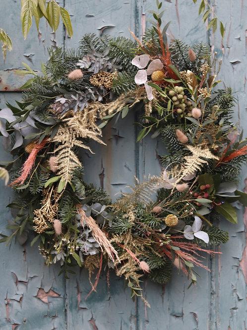 Wreath Taster Course Voucher