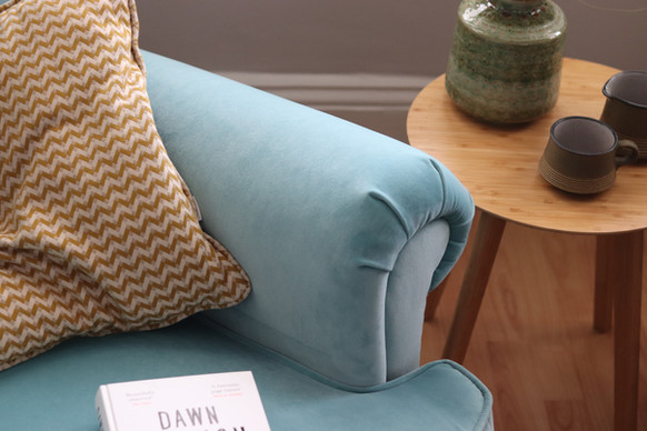 fabric = linwood 'Omega' collection in 'Fjord'