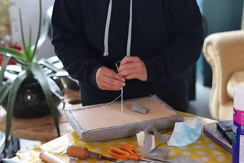 Upholstery Taster Course Voucher