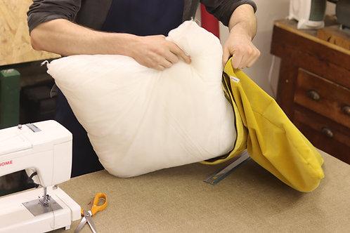 Scatter Cushion Course Voucher