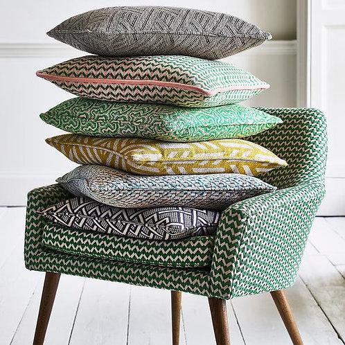 Pagoda by Linwood Fabrics - Tango Collection