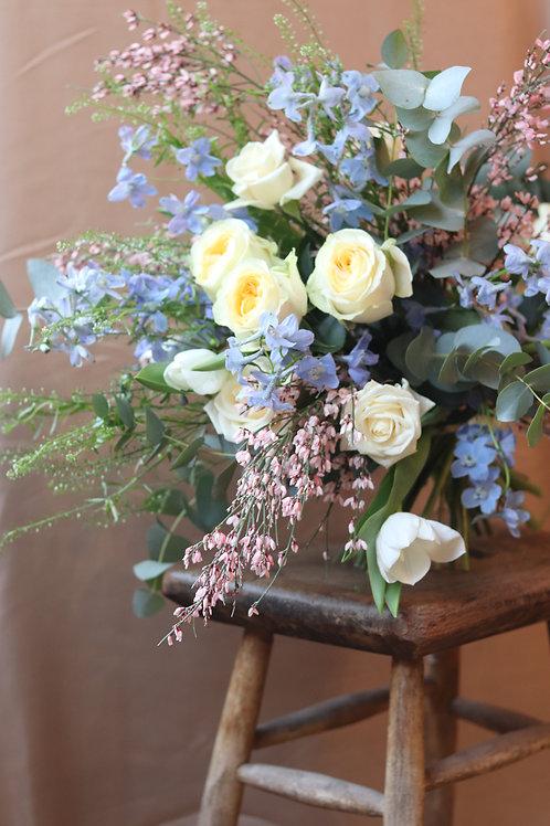 floristry Saturday course voucher