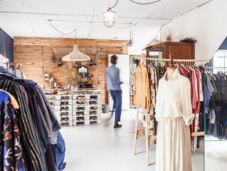 Hollanda'da Bulunan Vintage Temalı Dükkandan Alınabilecek 5 Ev Dekoru Fikri