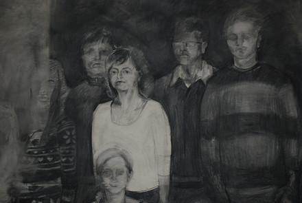 Rodinný portrét