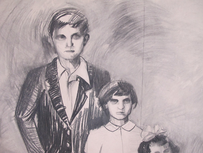 Rodinný portrét III.