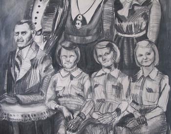 Rodinný portrét II.
