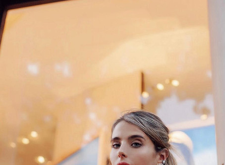 Un pasaje a Egipto de la mano de Chanel