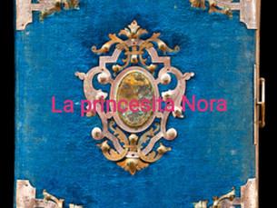 La princesita Nora