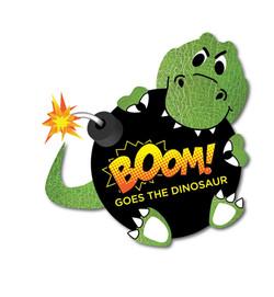 Boom Goes the Dinosaur