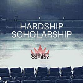 Improv Hardship Scholarship